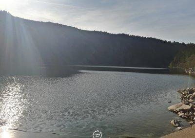 ... Wunderschöne Bergseen...