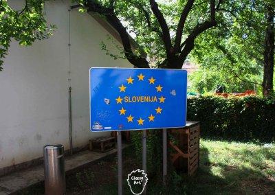 ...Slowenien!