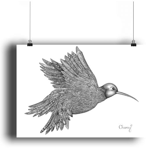 Poster Vogel-min